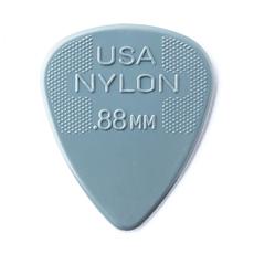 Dunlop NEW Dunlop Picks - Nylon .88mm - 12 Pack