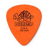 Dunlop NEW Dunlop Picks - Tortex .60mm - 12 Pack