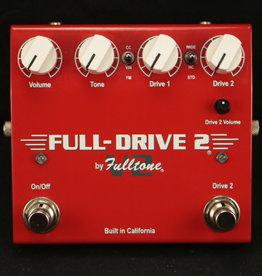 Fulltone USED Fulltone Fulldrive 2 V2 (060)