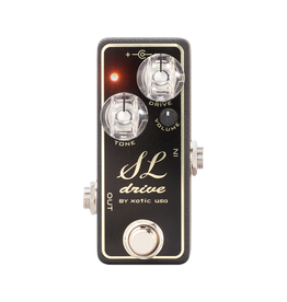 Xotic Effects NEW Xotic SL Drive