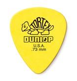 Dunlop NEW Dunlop Picks - Tortex .73mm - 12 Pack