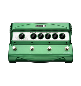 Line 6 NEW Line 6 DL4 Delay Modeler