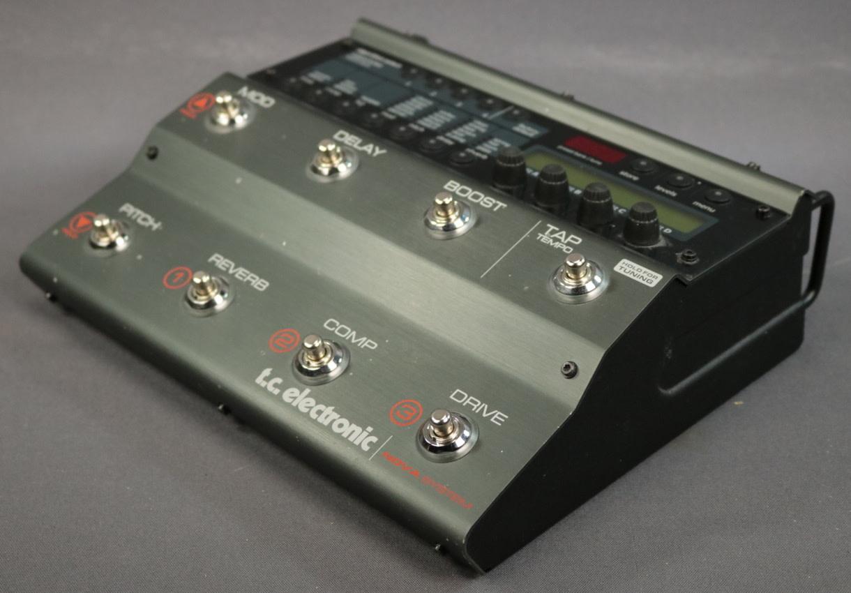 TC Electronic USED TC Electronic Nova System (010)