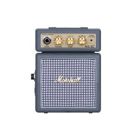 Marshall NEW Marshall MS-2C Micro Amp - Classic