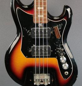Teisco VINTAGE Teisco Deluxe Bass (911)