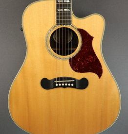Gibson USED Gibson Songwriter Deluxe EC Studio (017)