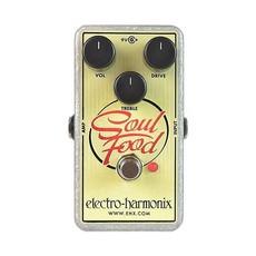 Electro Harmonix NEW Electro Harmonix Soul Food