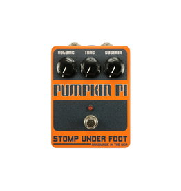 Stomp Under Foot NEW Stomp Under Foot Pumpkin Pi
