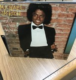 Vinyl Used  Michael Jackson ‎– Off The Wall LP