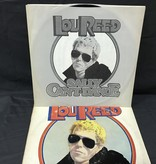 Vinyl Used  Lou Reed ‎– Sally Can't Dance LP