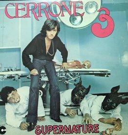 Vinyl Used  Cerrone – Cerrone 3 - Supernature  LP