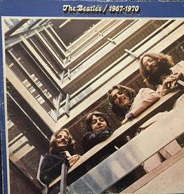 Vinyl Used  The Beatles – 1967-1970 2xLP