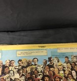 Vinyl Used The Beatles – Sgt. Pepper's Lonely Hearts Club Band LP Library Copy