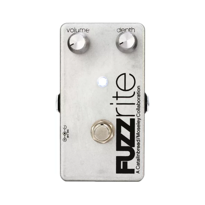 Catalinbread NEW Catalinbread Fuzzrite