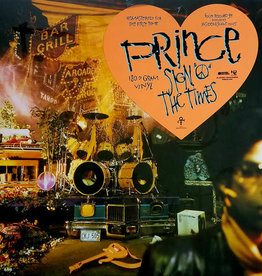 "Vinyl NEW  Prince – Sign ""O"" The Times-Box Set"