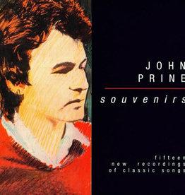 Vinyl NEW  John Prine – Souvenirs- 2 × Vinyl, LP, Etched