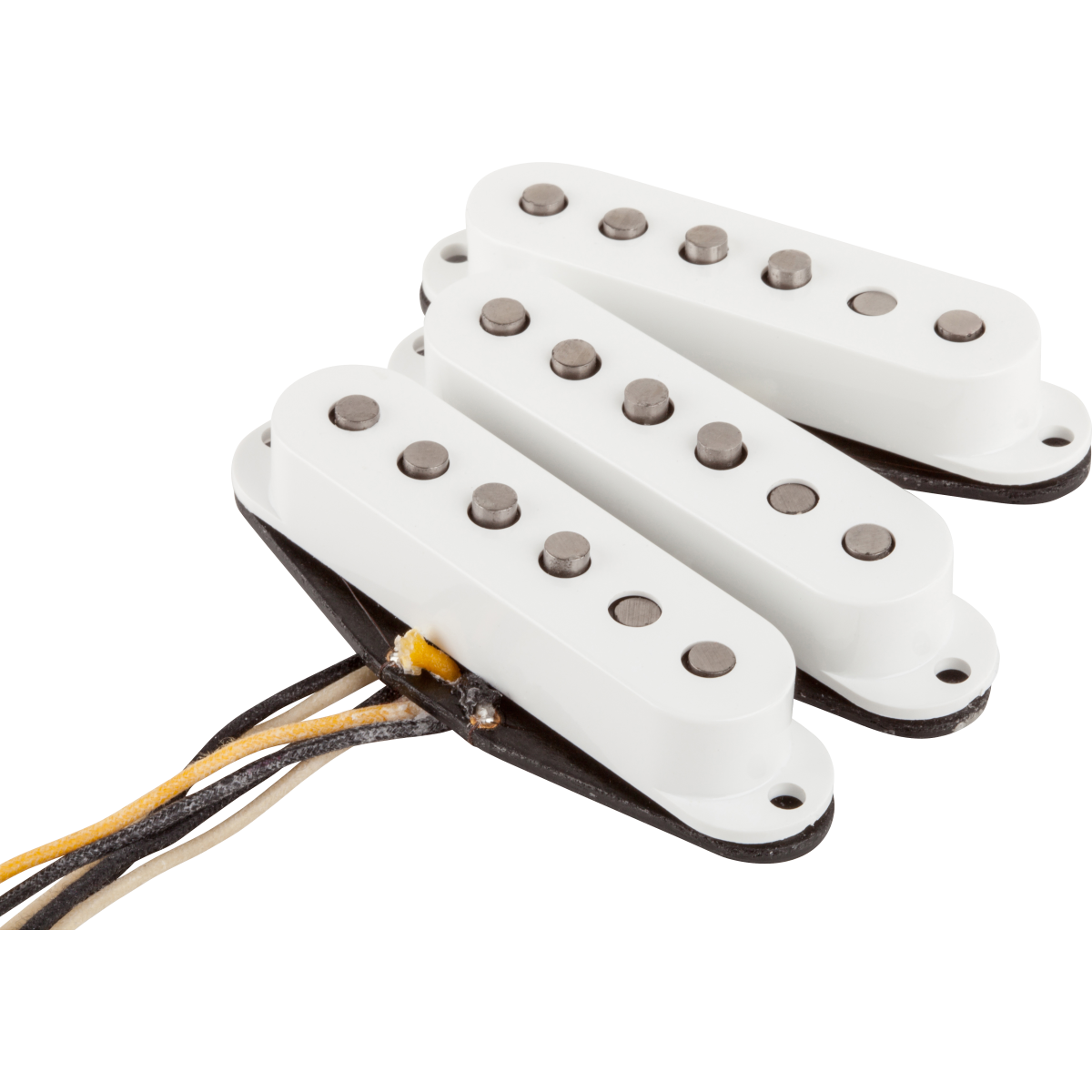 Fender NEW Fender Custom Shop Texas Special Stratocaster Pickup Set