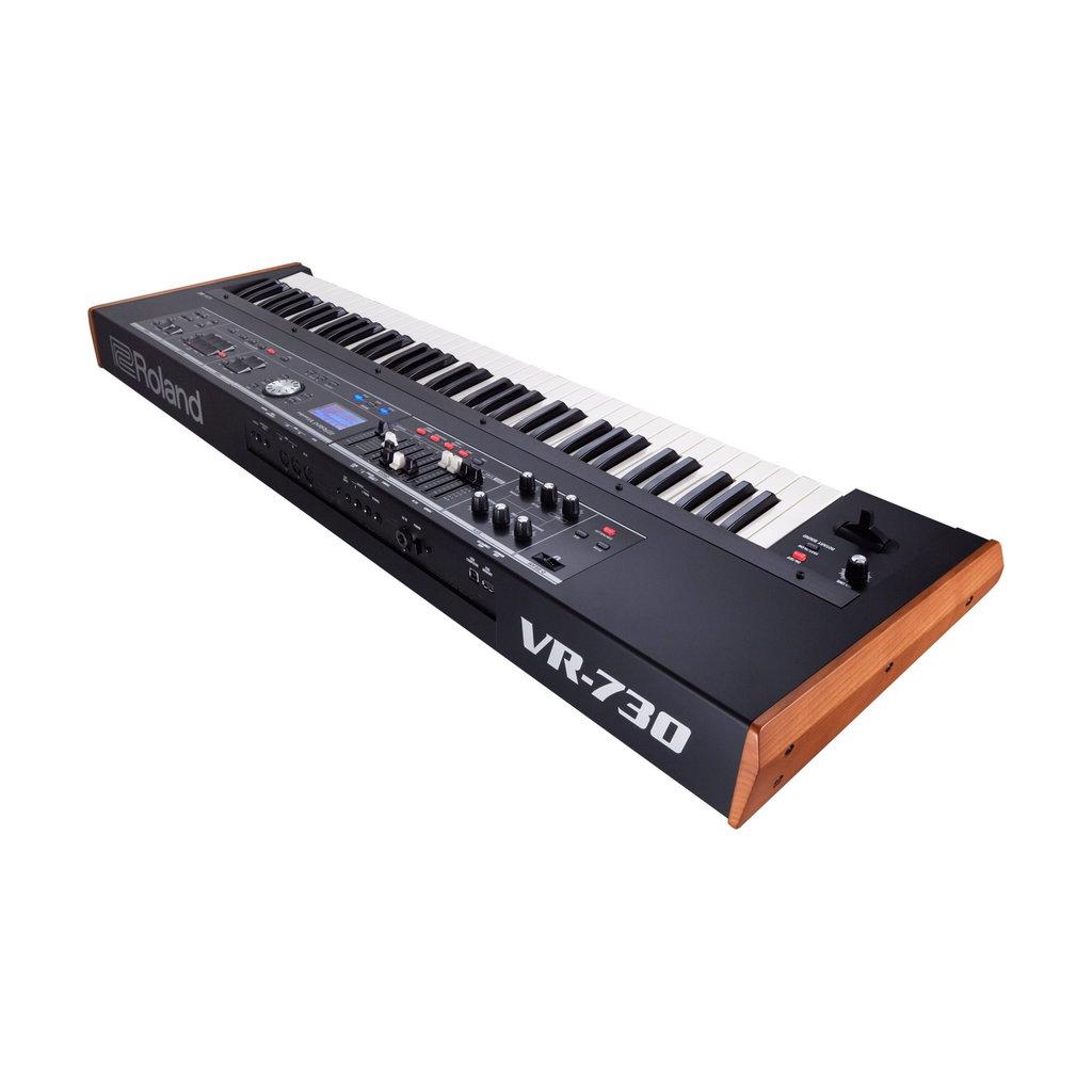 Roland NEW Roland V-Combo VR-730 Keyboard (850)
