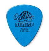 Dunlop NEW Dunlop Picks - Tortex 1.0mm - 12 Pack