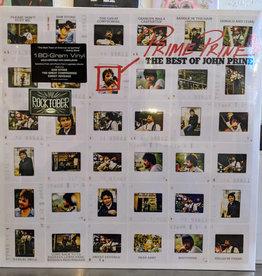 Vinyl NEW  John Prine – Prime Prine - The Best Of John Prine