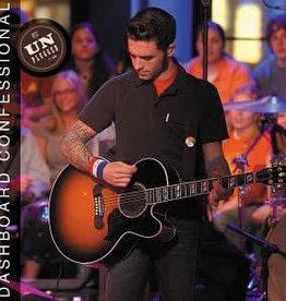 Vinyl NEW  Dashboard Confessional – MTV Unplugged v2.0- Black Vinyl LP