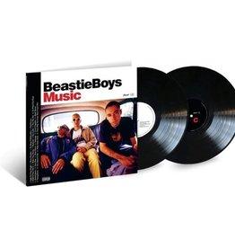 Vinyl New  Beastie Boys – Music-  2 × Vinyl, LP, Compilation
