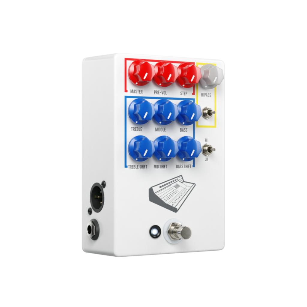 JHS NEW JHS Colour Box V2
