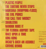 Vinyl NEW  Zappa* ‎– You Can't Do That On Stage Anymore-RSD2020