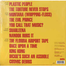 Vinyl NEW  Zappa* – You Can't Do That On Stage Anymore-RSD2020