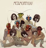 Vinyl NEW  The Rolling Stones ‎– Metamorphosis-RSD 2020