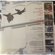 Vinyl NEW Lethal Weapon Soundtrack- RSD2020