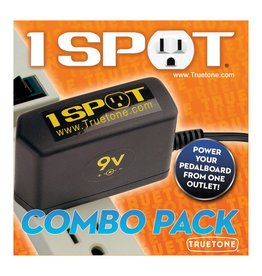 TrueTone NEW Truetone 1 Spot Combo Pack