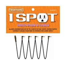 TrueTone Truetone 1 Spot Multi-Plug 5 MC5