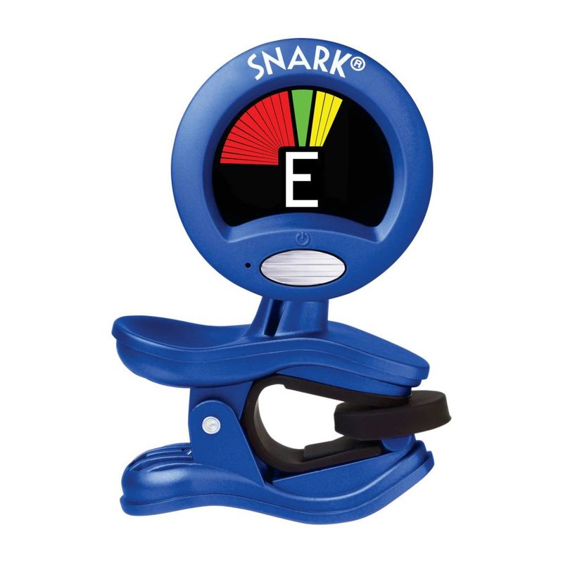 Snark NEW Snark SN-1X Clip-On Guitar Tuner