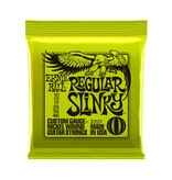 Ernie Ball NEW Ernie Ball Regular Slinky Electric Strings - .010-.046