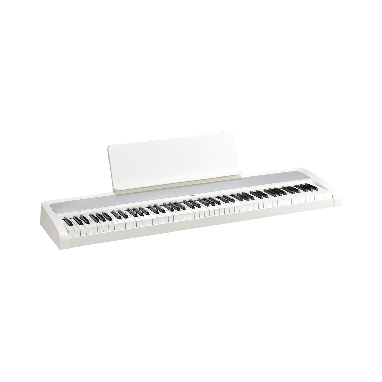 Korg NEW Korg B2 Digital Piano - White (984)