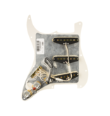 Fender NEW Fender Prewired Strat Pickguard - Original '57/'62 - Tortoise Shell