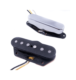 Fender NEW Fender Twisted Tele Pickup Set