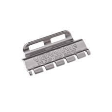 Vibramate NEW Vibramate String Spoiler- Polished Stainless Steel