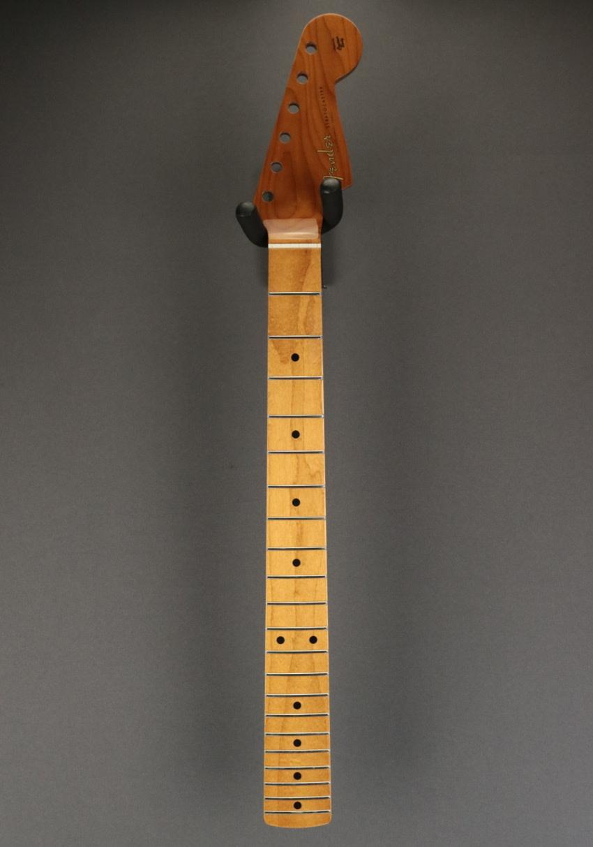 Fender NEW Fender Roasted Maple Vintera Mod 60's Stratocaster Neck (986)