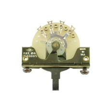 CRL NEW CRL Original 5-Way Switch for Stratocaster