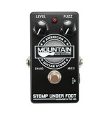 Stomp Under Foot NEW Stomp Under Foot MME Shag MK II Exclusive