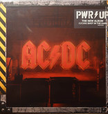 Vinyl NEW AC/DC ‎– Power Up-CD, Deluxe Edition, Limited Edition