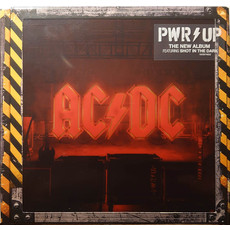 Vinyl NEW AC/DC – Power Up-CD, Deluxe Edition, Limited Edition