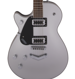 Fender NEW Gretsch G5230LH Electromatic Jet FT - Airline Silver (378)