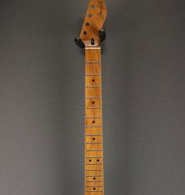Fender NEW Fender Roasted Maple Telecaster Neck (102)