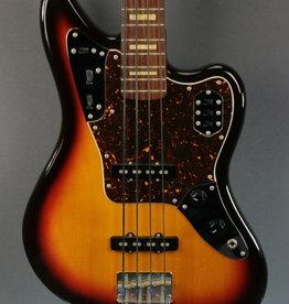 Fender USED Fender MIJ Deluxe Jaguar Bass (688)