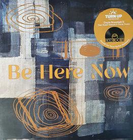 Vinyl NEW  Doyle Bramhall II Feat Susan Tedeschi & Derek Trucks – Be Here Now-RSD Black Friday release