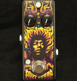 Dunlop USED Dunlop Hendrix Fuzz Face Mini (030)