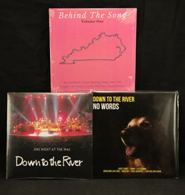 Local Music NEW Down to the River Bundle (CD)